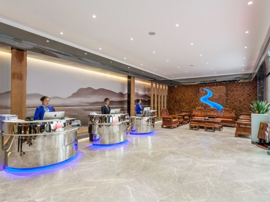 Lancheng Yuerong Boutique Hotel