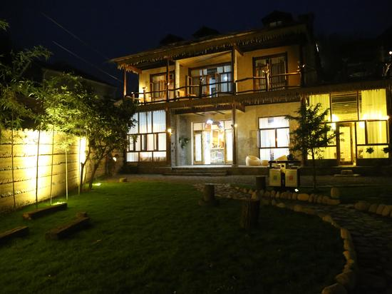 Shanyang-Kaitai Boutique Homestay