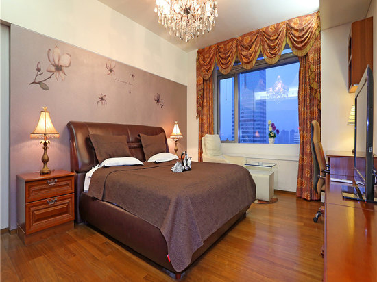 Deluxe River-view Queen Room (Limited offer)