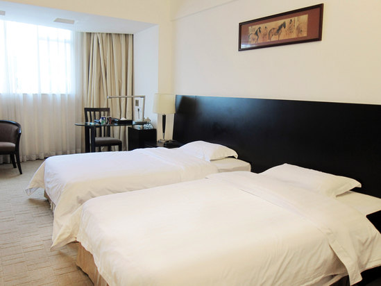 Superior Twin Room(2 days advanced booking)