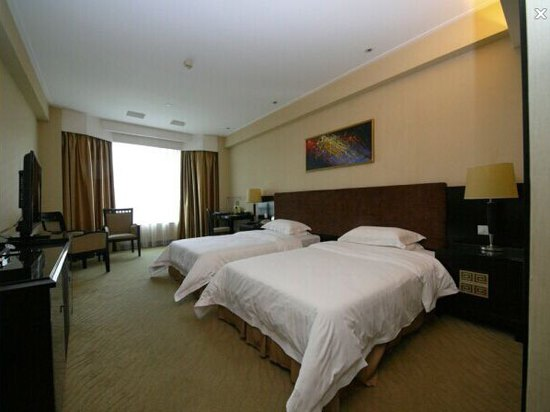 Villa A Business Twin Room