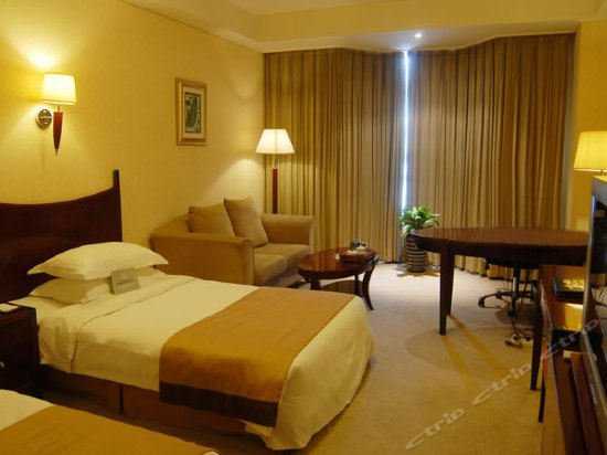 Deluxe Business Standard Room