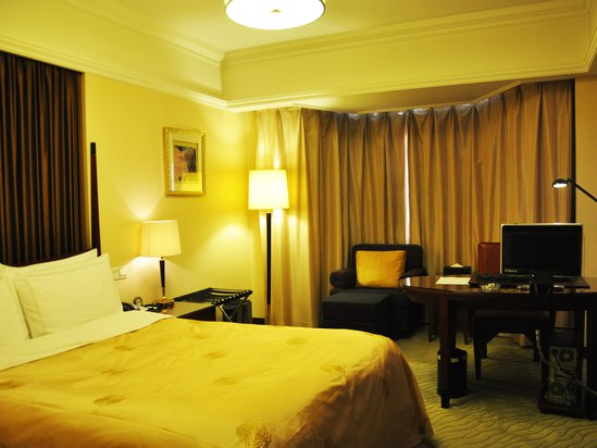 Business Executive Queen Room