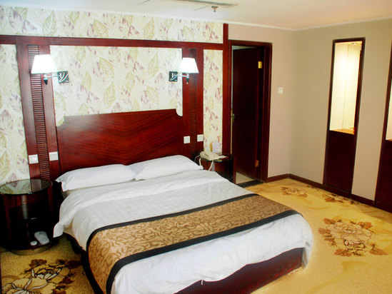 Superior Room (special promotion)