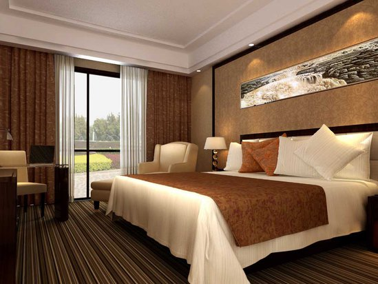 Deluxe Single Room(3 days advanced booking)