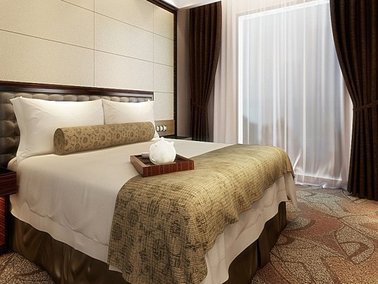 Superior Single Room(3 days advanced booking)