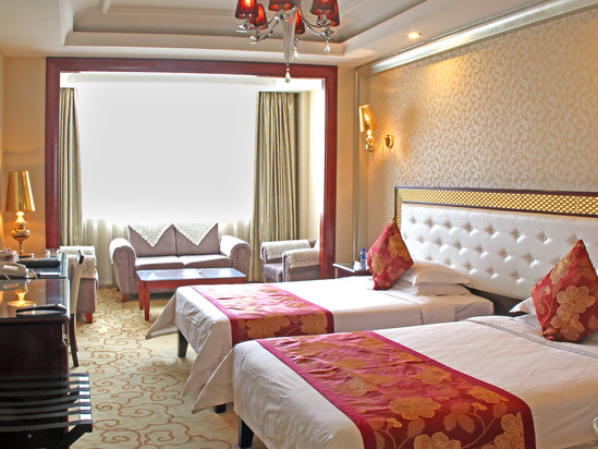 Executive Standard Room (VIP villa)