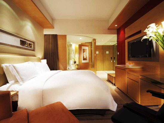Executive Club Deluxe Room