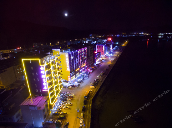 JINFENG SEASCAPE HOLIDAY HOTEL