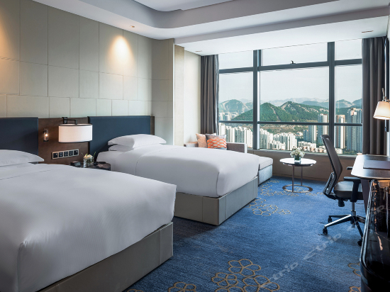 Hilton Jinan South Hotel and Residences