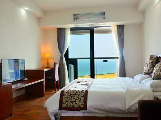 Yanxi shapa BayThe Resort Apartments