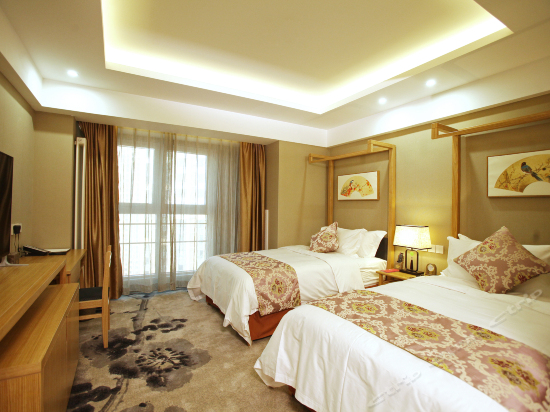 TOP Hotel Chifeng