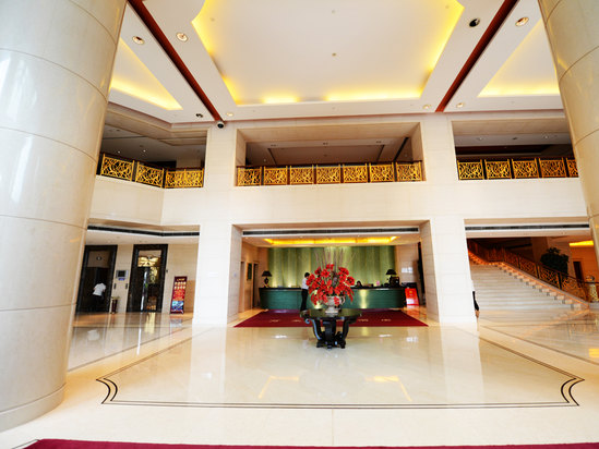 Benxi Wanhao International Hotel