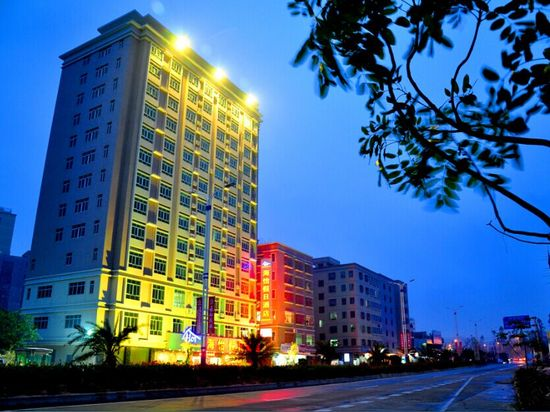 Haiyi Holiday Hotel