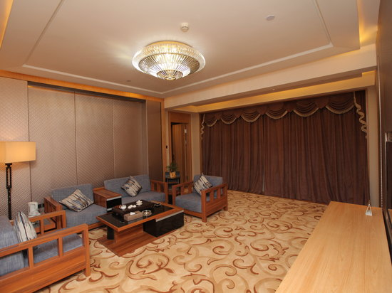 Executive Business Suite