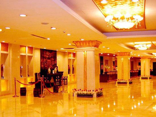 Hotel Great Tang Shanghai