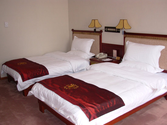 Deluxe Room(pre-pay)