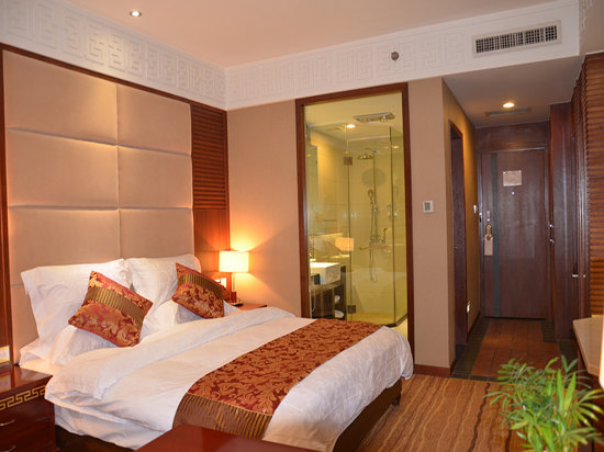 Deluxe Business Single Room