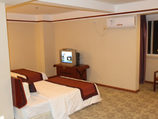 Superior Twin Room (Villa C)