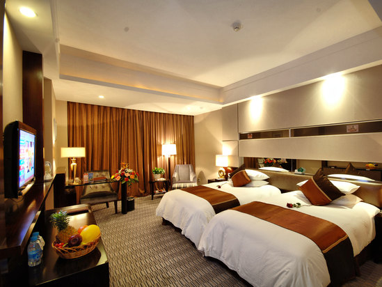 Deluxe Twin Room(7 days advanced booking)