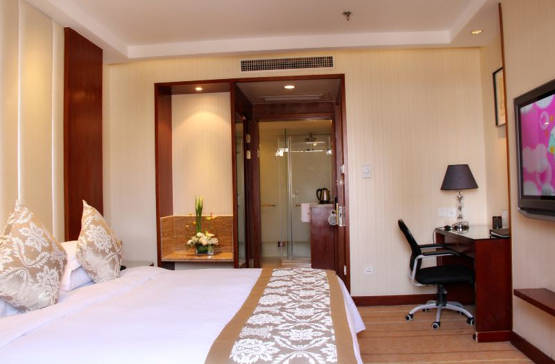 Executive Business Room