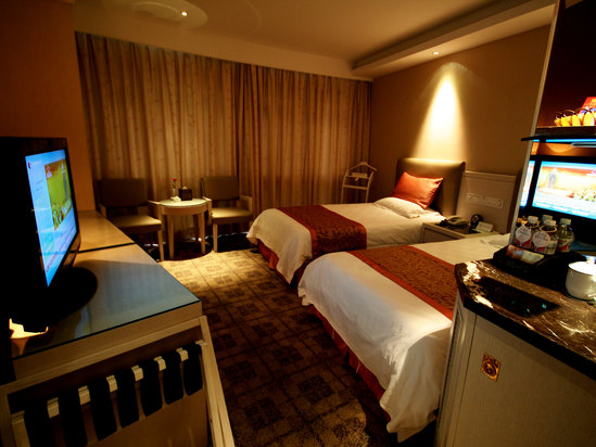 Deluxe Room (special promotion)