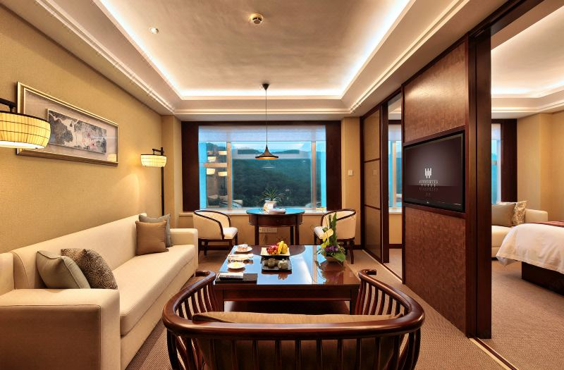 Hillview Executive Suite