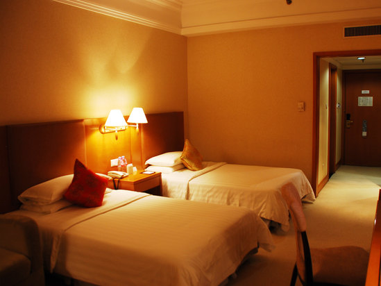 Deluxe Twin Room (Promotion)