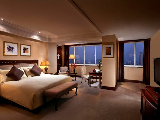 Club Suite(7 days advanced booking)
