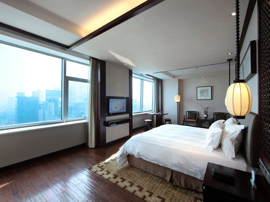 River-view Executive Suite