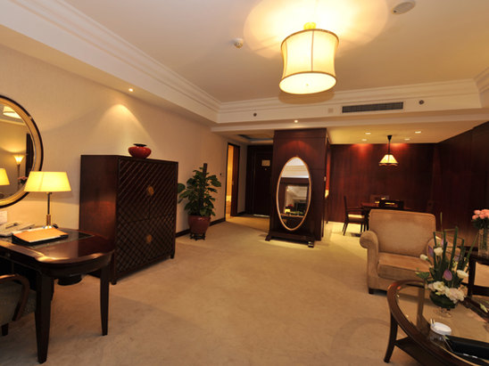Business Deluxe Suite