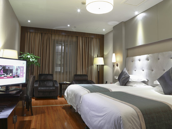 Standard Room (special promotion)
