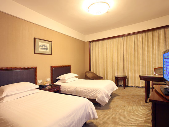 Superior twin room(limited offer)