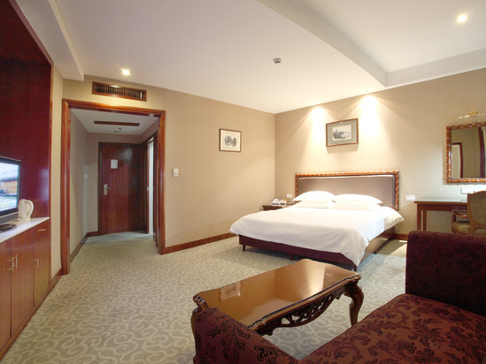Lakeview room(limited offer)