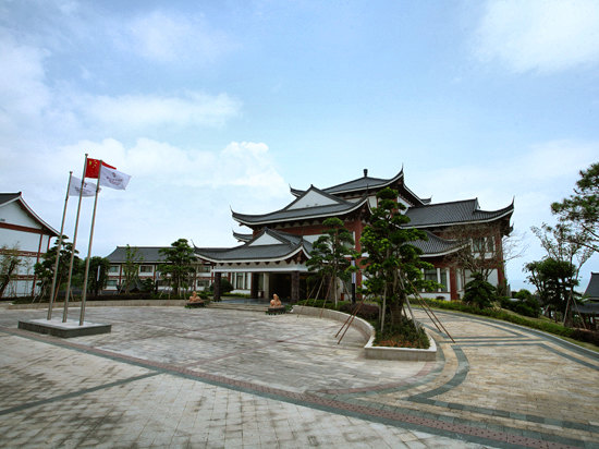 Xiangsheng Grand Hotel & Resort Mountain Putuo
