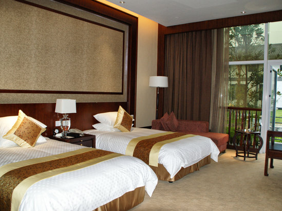 Deluxe Twin Room(Promotion)