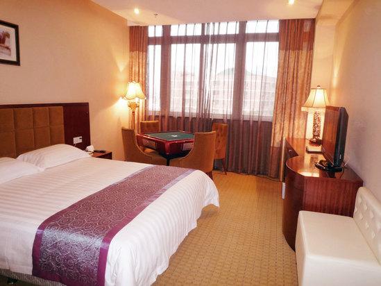 重庆索菲亚商务酒店图片,