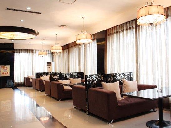 东阳嘉华大酒店图片, 酒店外观, 大堂, 客房图片.高清图片