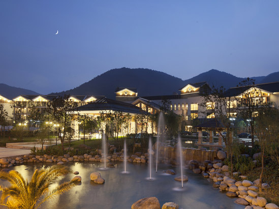 Ming Resort & Spa