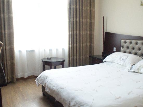 温州嘉林商务宾馆图片,