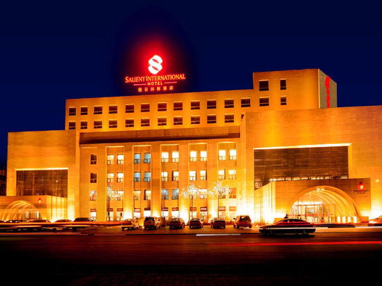 Saliet International Hotel