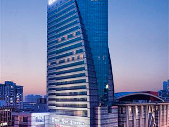 Grand Skylight Hotel Yueyang