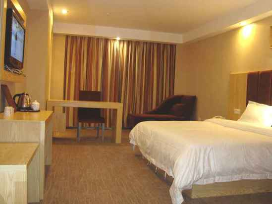 Deluxe Digital Single Room
