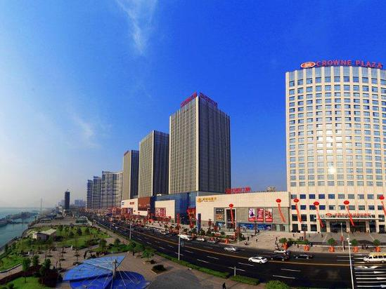 Crowne Plaza Yichang