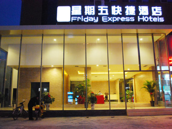Friday Express Hotels