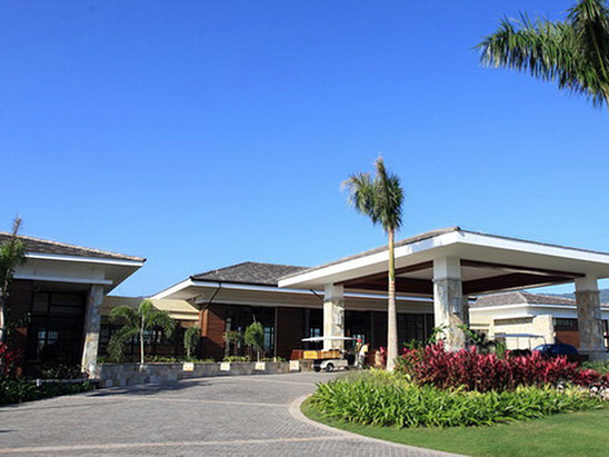 Hainan Qixianling Golf & Spa