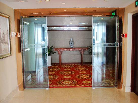 行政樓層門禁系統