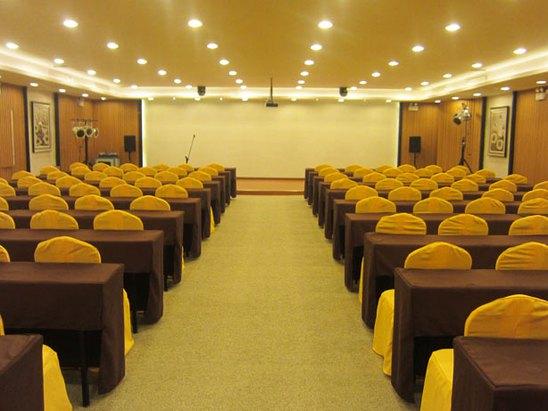 多功能会议室(大会议室)