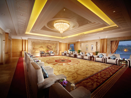 VIP会客室