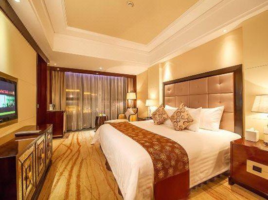 Deluxe City-view Room